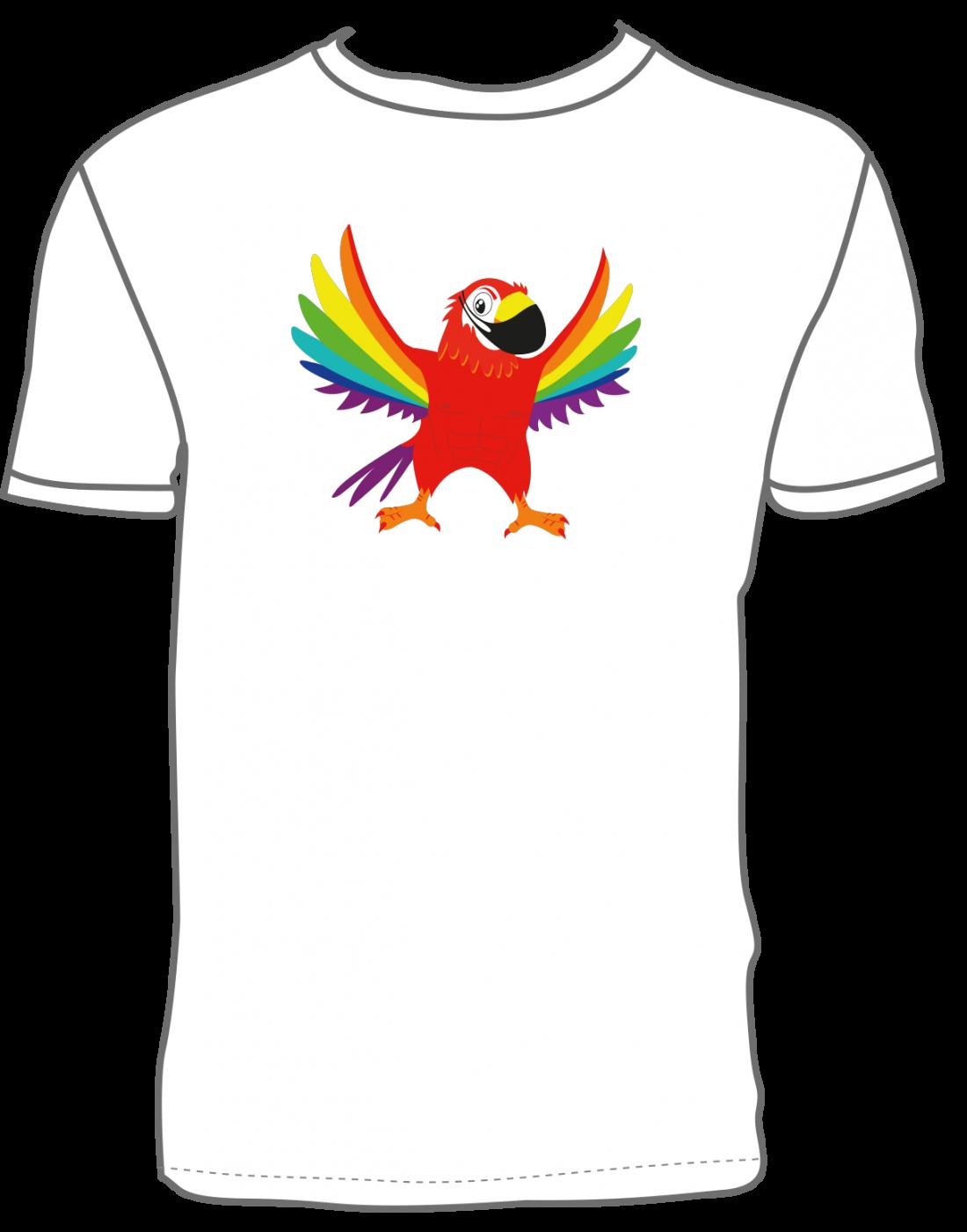Coco Loco Coco Corona T-shirt