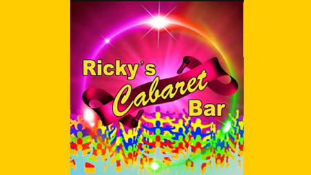 Ricky's cabaret